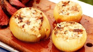 cebollas rellenas asadas receta de locos x el asado