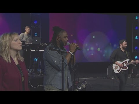 Onething Live: All Cry Glory // New Album from Forerunner Music