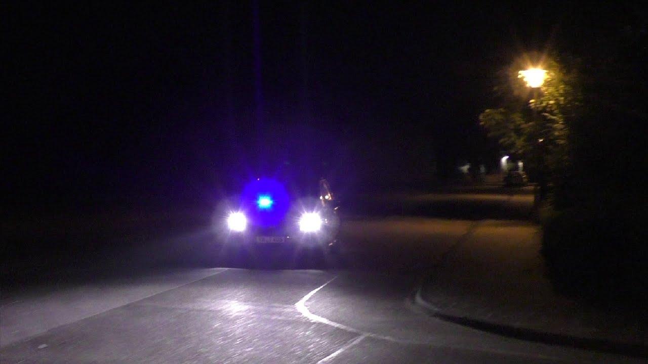 Polizei Nacht