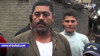 بالفيديو والصور.. أهالي ميت نابت بالدقهلية يصرخون: 'القمامة تحاصرنا.. ارحمونا'