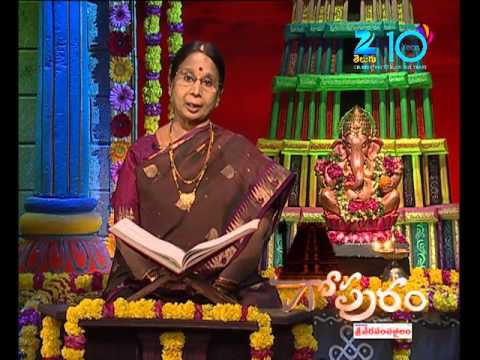 Gopuram - Episode 1555 - April 25, 2016 - Best Scene