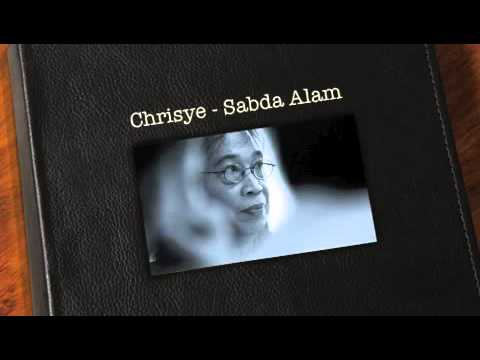 Chrisye - Sabda Alam