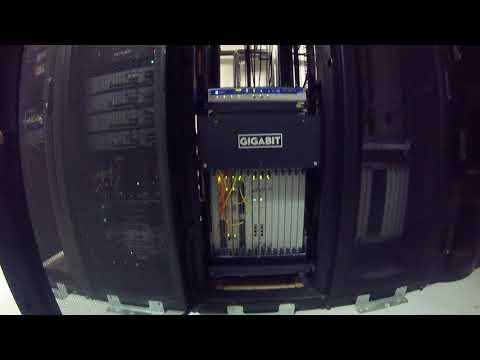 GigabitX DataCenter