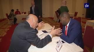 دعوة رجال الأعمال الأردنيين لإنشاء شركة لوجستية في الميناء الرئيسي بكينيا - (26-3-2018)