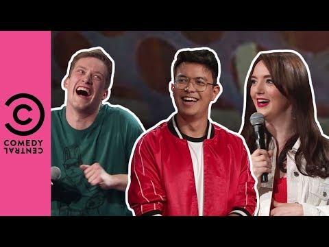Harshest Comebacks | Brand New Roast Battle On Comedy Central