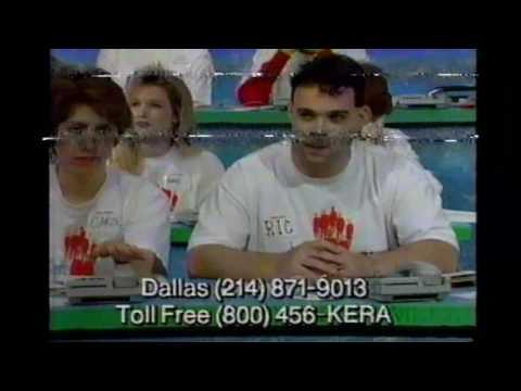 PBS Kids Promos/IDs (1996; KERA) [720p60]