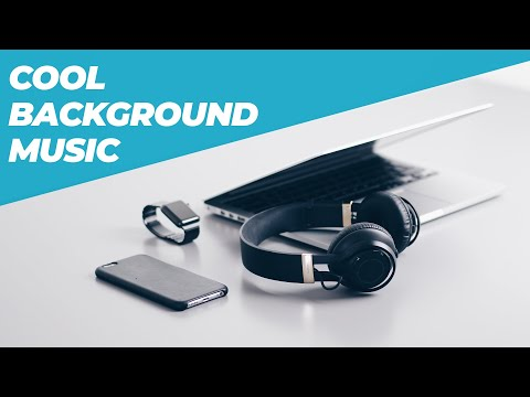 Cool Energetic Background Music For Commercials and Video | Compilation Video