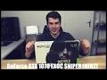 Test de la GeForce GTX 1070 EXOC SNIPER de cher KFA2