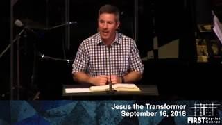 9-16-18 Sermon Clip