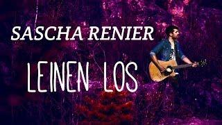Sascha Renier - Leinen los (Making of Edit)
