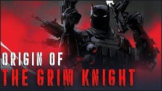 Origin of The Grim Knight (Punisher Batman)