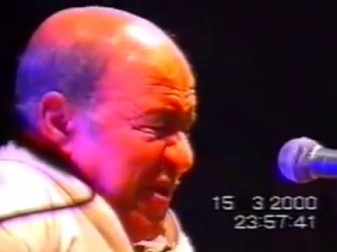 Cheikh Mohamed Badji à Paris 15 Mai 2000