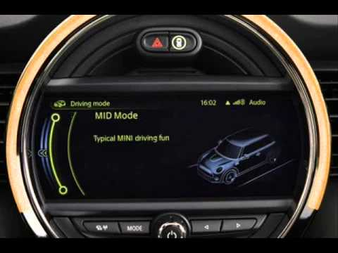 all new 2014 mini cooper cooper s navigation system youtube. Black Bedroom Furniture Sets. Home Design Ideas