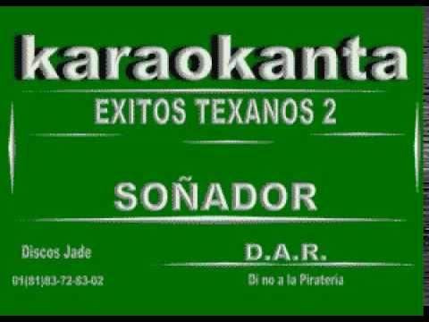 Karaokanta - David Olivarez - El soñador