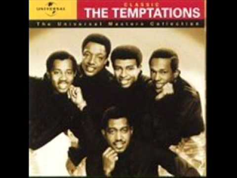 The Temptations-I Can't Get Next To You(acapella)