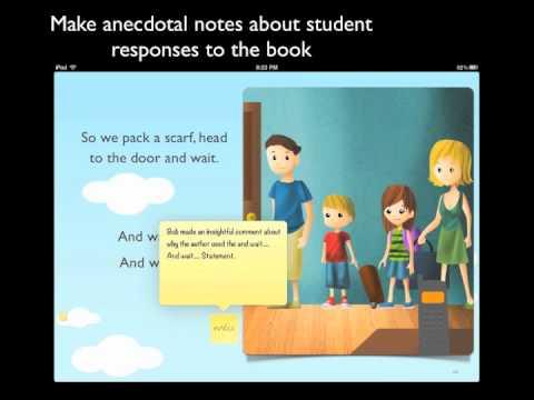 Australian Curriculum: Ebook for Prep Students