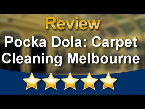 Pocka Dola: Carpet Cleaning Melbourne Roxburgh Park Wonderful Five Star Review by [ReviewerName...