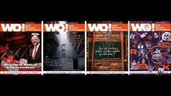 SWR 4 Bericht über das WO! Magazin in der Sache Marcus Held