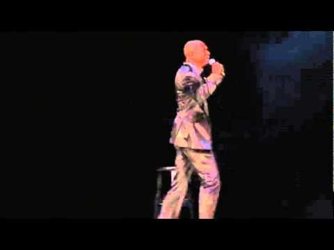 Chris Tucker - Mama - Citi Performing Arts Center - September 10, 2011