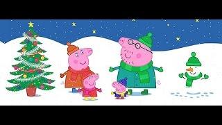 Свинка Пеппа Что подарит Пеппа на Новый Год? #DJESSMAY