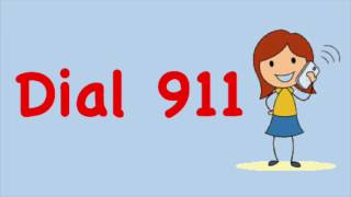 Dial 911 Song by Miss Mary