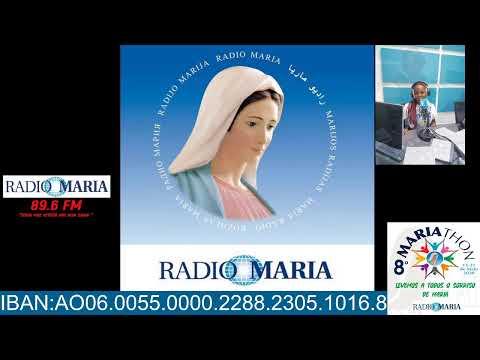 Radio Maria Angola