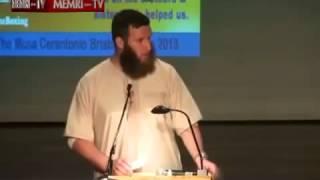 Syria   Supports Jabhat Al Nusra, Australian Islamist Musa Cerantonio Glorifies Jihad,