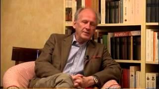 """L'Essonne en Auteurs: Gérard-Julien Salvy, Venise et les Canaux de la Mémoire"""""""