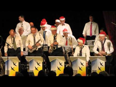 Horre Zeigeri Big Band 26.12.2013
