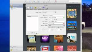 Tutorial zur Anmeldung bei UseNeXT mit einem Mac