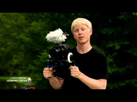 Canon EOS HD Video Tutorials Handheld & Shoulder Rigs