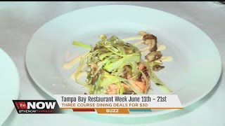 Tampa Bay Restaurant Week makes local dining affordable