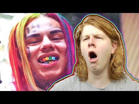 """THIS WAS CRAZY!! 6IX9INE """"Kooda"""" (Official Music Video) REACTION!!"""