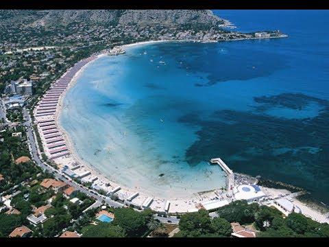 Il mare di Palermo promosso a pieni voti dall'Agenzia europea dell'Ambiente