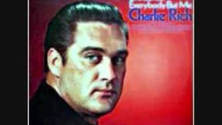 Watch Charlie Rich Blue Suede Shoes video