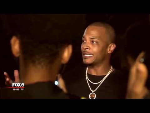 T I  speaks out about arrest