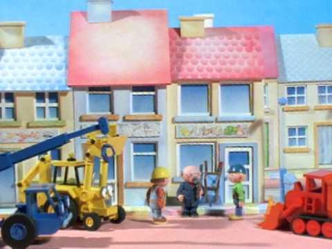 Bob The Builder Tool Power Clip Youtube