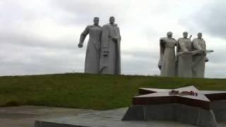 Los Héroes De Panfilov