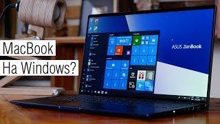 Обзор ASUS Zenbook 15 (UX533FD) - новый стандарт ноутбуков на Windows в 2018 году?