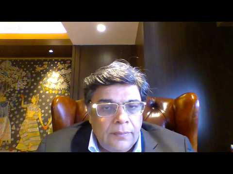 Special GST Hangout with Advocate Rohan Shah