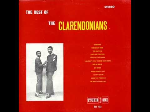 The Clarendonians - You Can't Be Happy (1963-66)