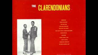 The Clarendonians - You Can
