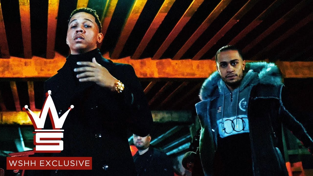 Arabb Luciano, Lil Bibby & Z-Money - Came Up