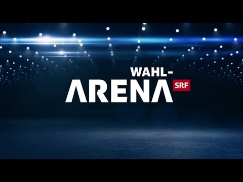 EU / Migration - Wahl-Arena, September 2015