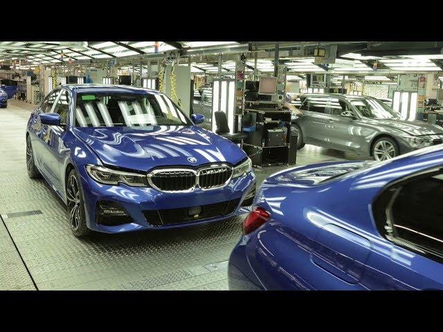 ???????????? BMW 3-Series 2019 (G20) ?? ?????? ??? ? ???????