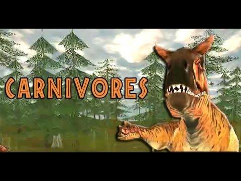 Carnivores: Dinosaur Hunter (Part 8) Calling All ...