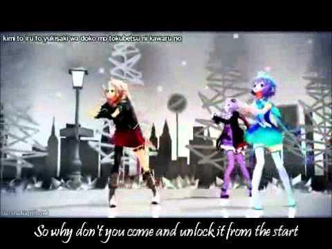 Nee- Perfume (English Cover) [Pinkstar144]
