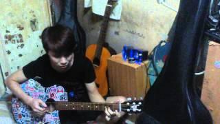 Say you do (tiên tiên) Cover guitar Hùng Tuki