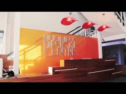 Business Design Centre: Virtual Venue Visit Tour