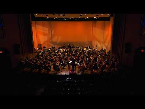 Michigan Pops Orchestra: Lord of the Dance; Ronan Hardiman arr. Larry Moore
